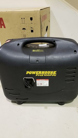 Powerhouse 2100 watt inverter for Sale in Tacoma, WA