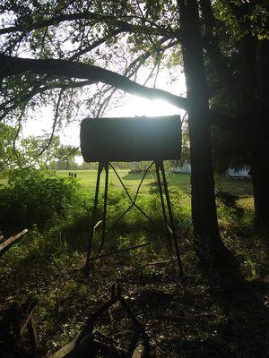Diesel farm tank for Sale in Tyler, TX