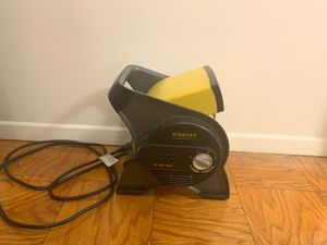Stanley High Velocity Blower Fan for Sale in Washington, DC