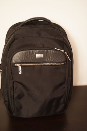 Case Logic Security Friendly Laptop Backpack Black for Sale in Chantilly, VA