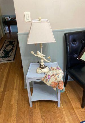 Lamp table scarf for Sale in Waynesboro, PA