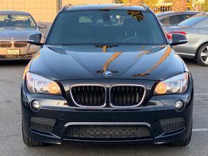 2014 BMW X1 SDrive28i, titulo limpio, interior de piel , motor 2.0L V4, millas 66K, techo solar.. Y. MUCHO MAS.. for Sale in South Gate, CA