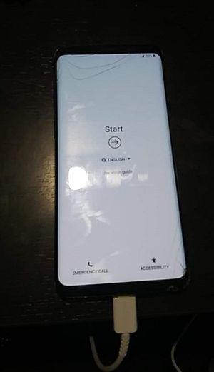 Samsung Galaxy s9 sprint for Sale in Kansas City, MO