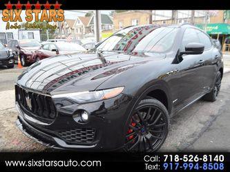 2018 Maserati Levante for Sale in Queens,  NY