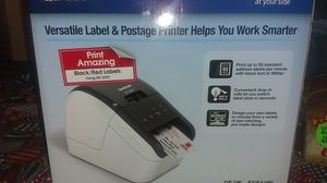Brother QL-800 Label & Postage Printer for Sale in Orem, UT