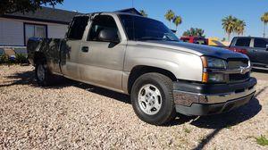 2002 CHEVY SILVERADO for Sale in Phoenix, AZ