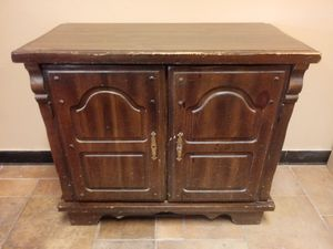 Small vintage buffet for Sale in St. Peters, MO