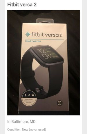 Fitbit for Sale in Mesa, AZ
