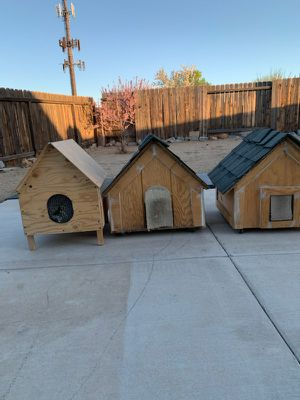 Dog houses for Sale in Reno, NV