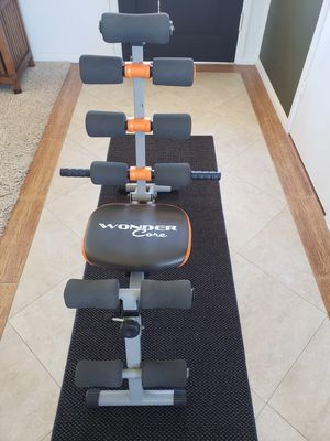 Wonder Core MAX Exercise system for Sale in Fallbrook, CA