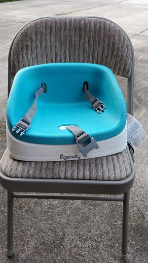 Kids booster seats for chair for Sale in Apopka, FL