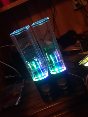 Water speakers for Sale in Linden, PA
