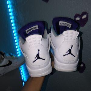 Jordan 4 for Sale in Leander, TX