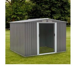 8 x 6 outdoor shed for Sale in Dallas, TX
