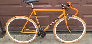 Masi speciale sprint brev fixie fixed gear road bike bicycle for Sale in Chicago, IL
