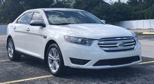 2014 Ford Taurus for Sale in Miramar, FL