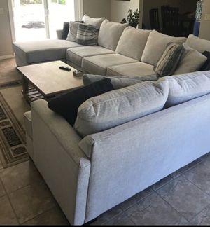 Extra Large Sofa for Sale in San Juan Capistrano, CA