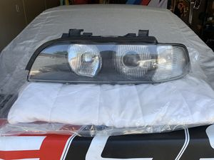 E39 Headlights (Hella) - used in very good conditon for Sale in Lakewood, CA