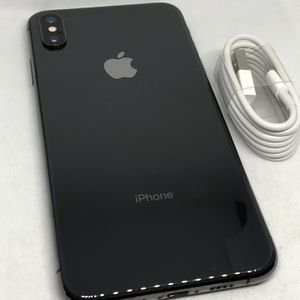 Apple iPhone XS Max 64gb AT&T Cricket for Sale in Long Beach, CA