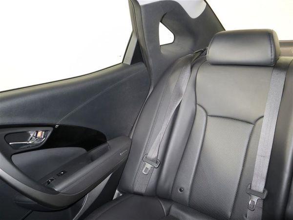 2016 Hyundai Azera