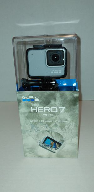 Gopro hero 7 for Sale in Lancaster, TX