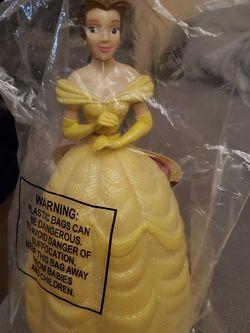 Disney On Ice Belle Doll for Sale in Sturbridge,  MA