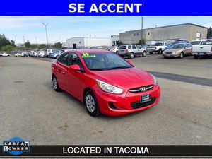 2017 Hyundai Accent for Sale in Tacoma, WA