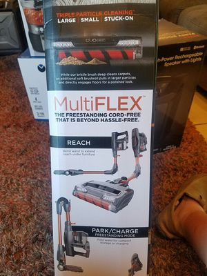 Shark ion Flex cord Free Ultra Light for Sale in Columbus, OH