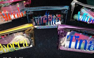 Personalize Beauty Bags for Sale in Pittsburgh, PA