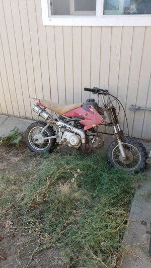 Mini dirt bike for Sale in Parlier, CA