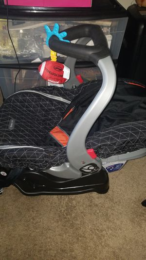 Car Seat for Sale in Ashburn, VA
