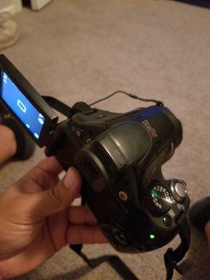 Canon Digital Camera for Sale in Austin, TX