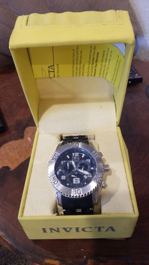 Invicta watch for Sale in Scottsdale, AZ