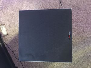 Polk subwoofer for Sale in Mentor, OH