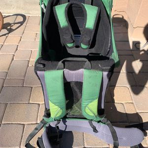 Hiking Carrier For Toddler for Sale in Goodyear, AZ