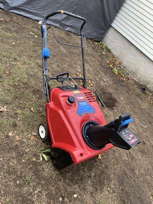 Snow blower for Sale in Warwick, RI