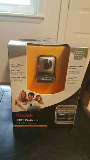 Kodak Webcam for Sale in Severn, MD