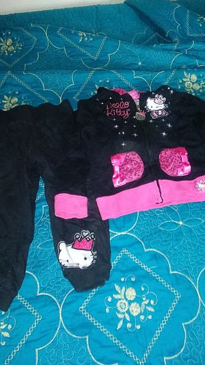 Conjunto Hello kitty for Sale in San Lorenzo, CA