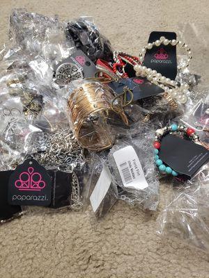Paparazzi Jewelry- 45 Pieces for Sale in Mesa, AZ