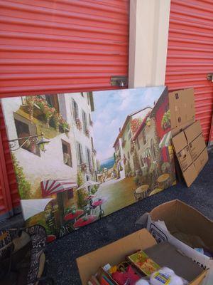 Wall art from kirklands for Sale in Boynton Beach, FL