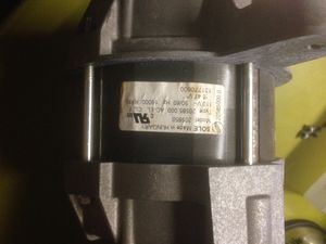 Frigidaire/ Kenmore Washer Drive Motor 134869400 131770600 1378616 for Sale in Portland, OR