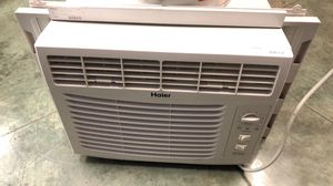 Haier air conditioner for Sale in Austin, TX
