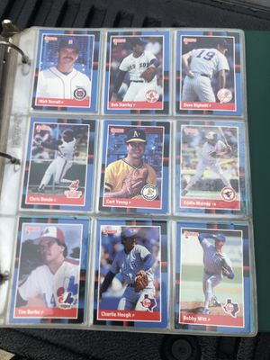 Old Baseball Cards for Sale in Decatur, GA