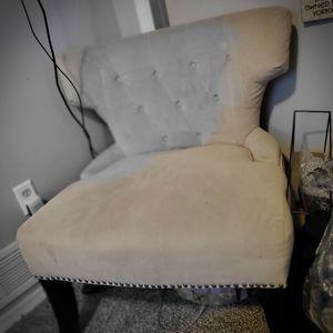 Microfiber Chair for Sale in Wichita, KS