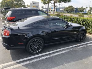 2011 Mustang 5.0 Supercharged for Sale in Corona, CA