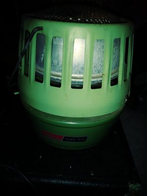 Coleman heater for Sale in Valley, AL