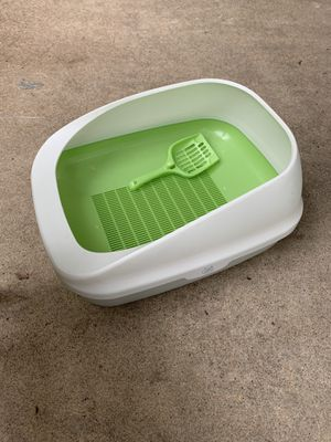 Purina Tidy Cats odor control litter box includes all original supplies for Sale in Austin, TX