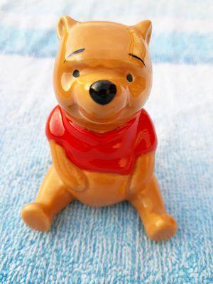 Vintage Walt Disney Winnie the Pooh porcelain figurine for Sale in Bremen, GA