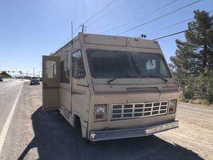 Camper for free for Sale in North Las Vegas, NV