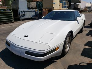 1996 Chevy Corvette for Sale in Los Angeles, CA